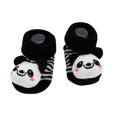New Baby Socks Rubber Anti Slip Kids Foot Socks