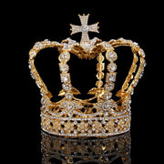 Royal King Tiara