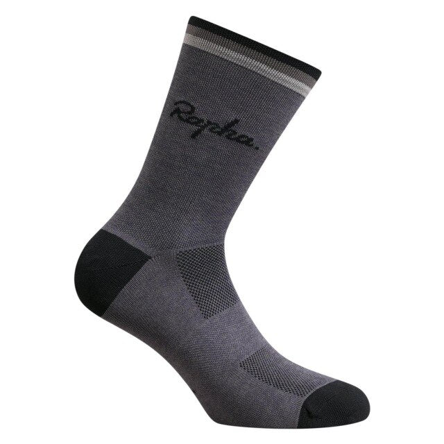 Rapha Summer Sport Cycling Socks Men Women