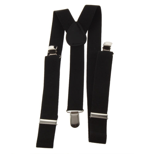 Brace Clip-on Adjustable Suspender
