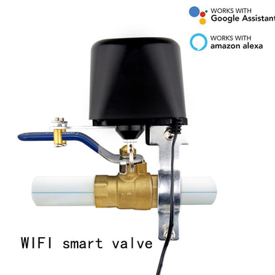 WIFI Mobile APP Timing Switch Valve