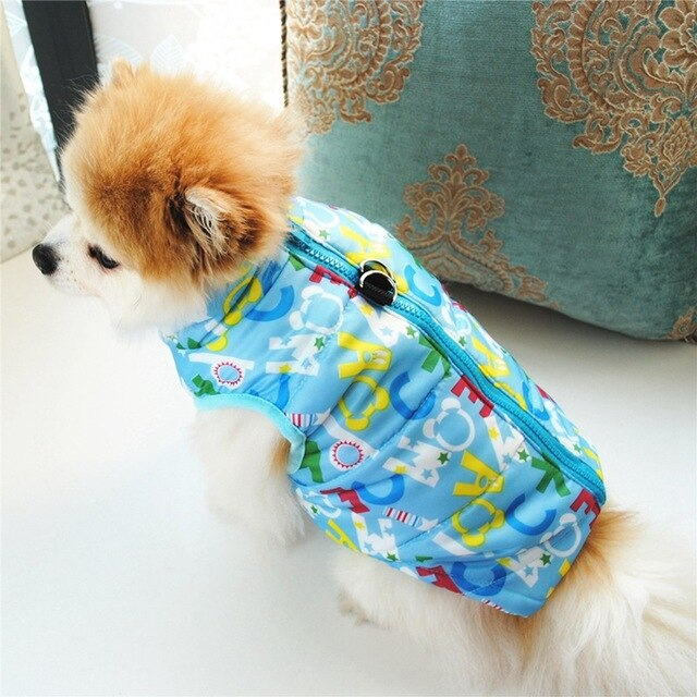 Waterproof Dog Coat Winter