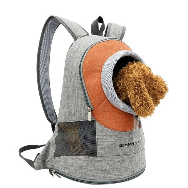 Universal Pet Travel Bag
