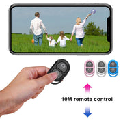 Bluetooth Selfie Shutter Release Button
