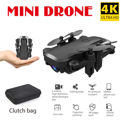 Mini Drones Quadcopter Toys