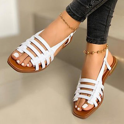 Women Fashion Platform Sandals