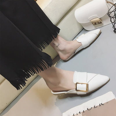 Home Slippers Women Shoes