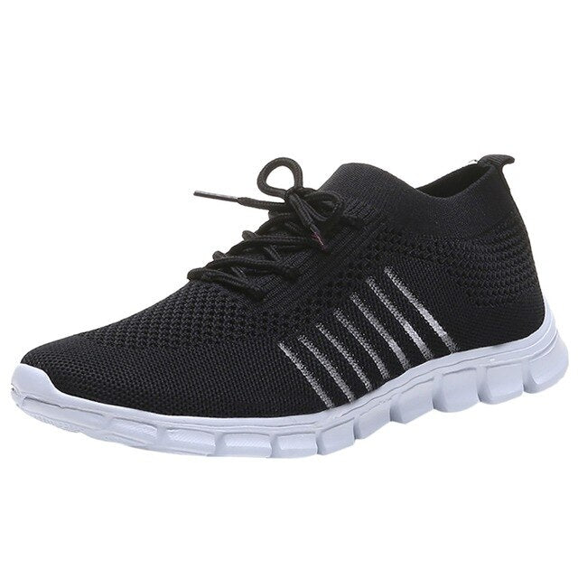New Women Sneakers Sports Shoes