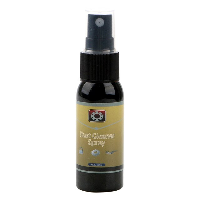 30ml Car Rust Remover Rust Cleaner Spray