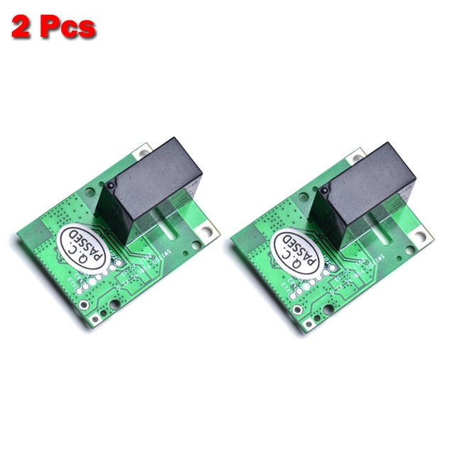 5V DC Relay Module Smart Home Wireless Switches