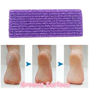 1PCS Pumice Stone Exfoliating Foot Care Dead Skin Removal Scrub Pedicure Foot Nail File Skin Rough Skin Remover Scrubber Tool