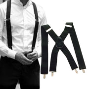 Adjustable Men Trouser