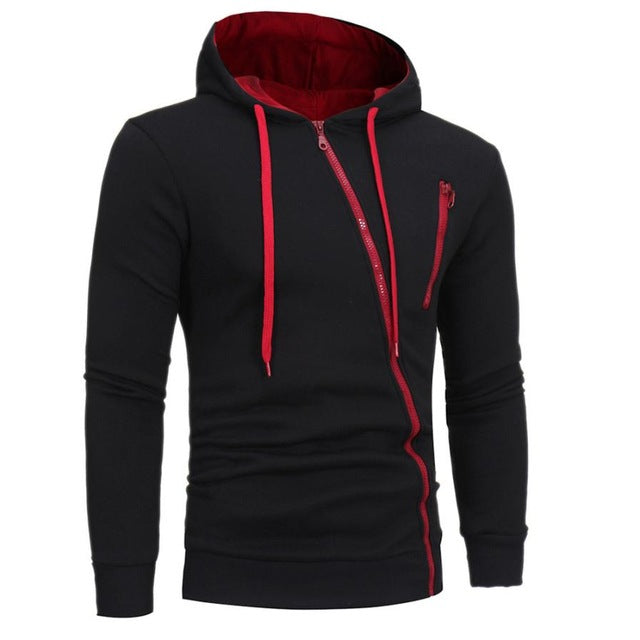 Winter Tracksuits Mens' Long Sleeve Hoodie