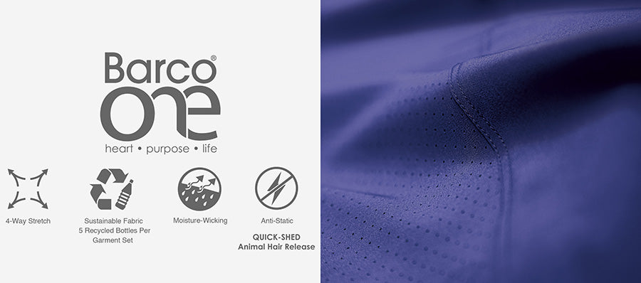 Barco One image banner
