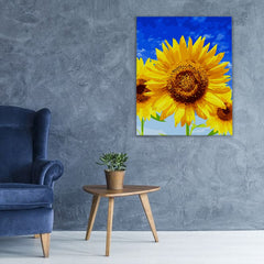 Lovely Sunflower