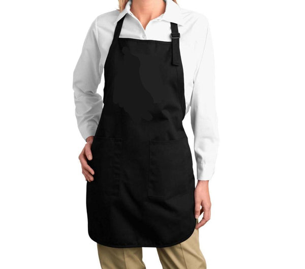 Professional Apron with 4 pockets