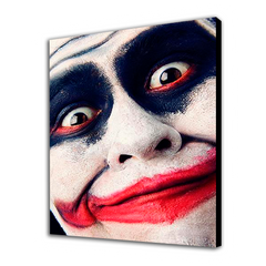 Clown's Face