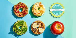 Good Housekeeping 2020 Best Healthy Snack Awards