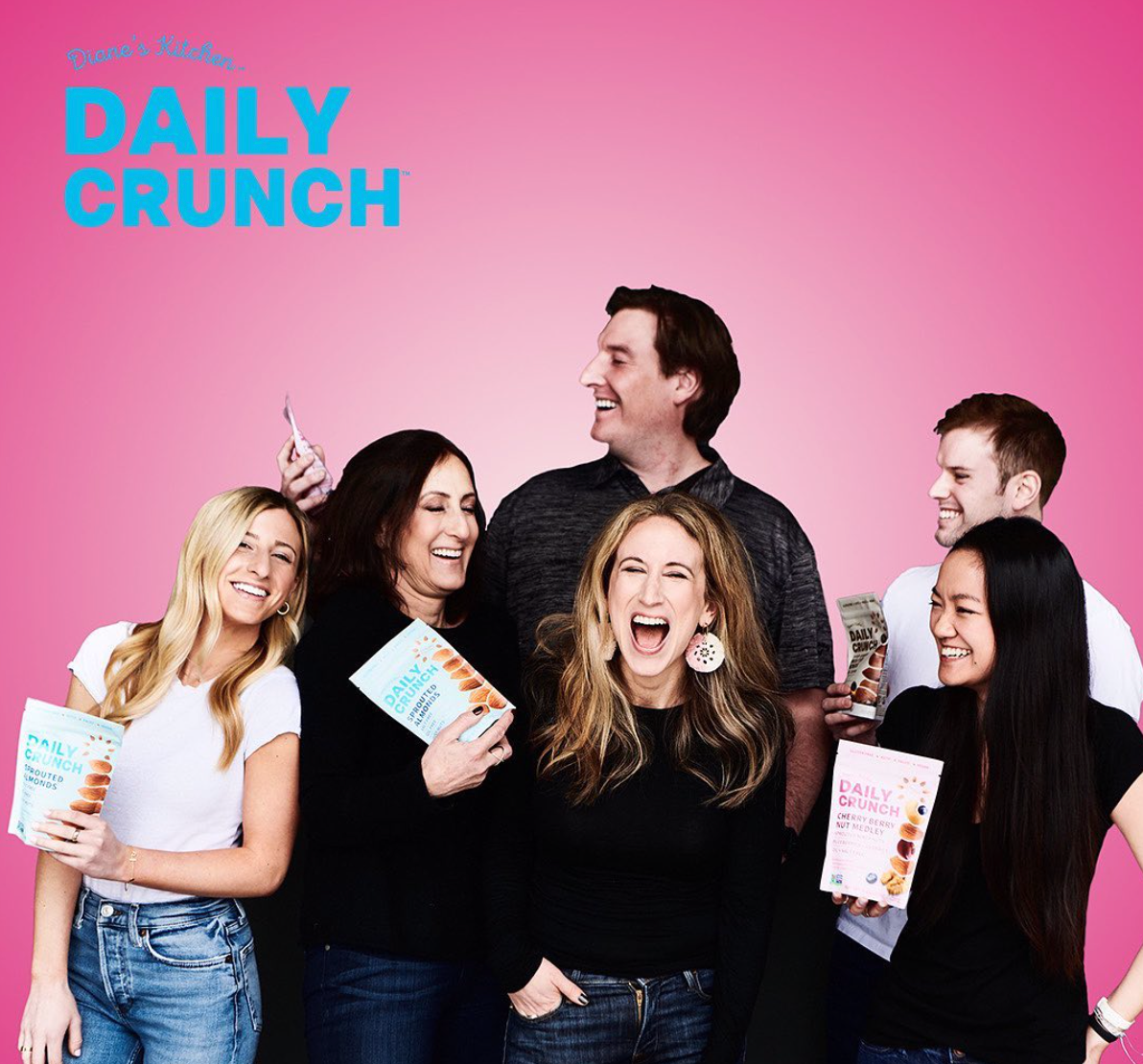 The Daily Crunch Affect