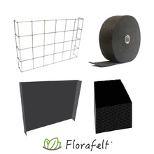 Load image into Gallery viewer, Florafelt Pro System - Unassembled