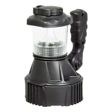 Load image into Gallery viewer, JRD SOLAR Rechargeable 5 Watt LED Spotlight-Camping Lantern