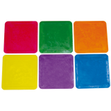 Coloured Ground Markers -  6 Colours