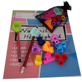 Grppies pencil grips and 24mm third workbook