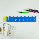 Personalised Writing Stencils