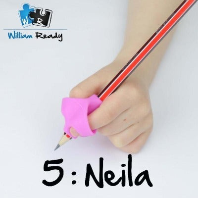 Neila pencil grip