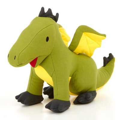 Noomi sensory calming Dragon