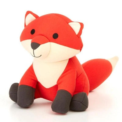Noomi sensory calming fox