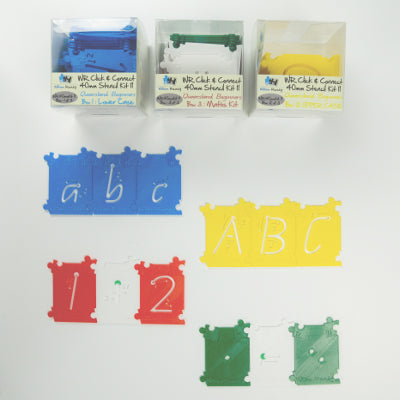QLD Ultimate Stencils Kit