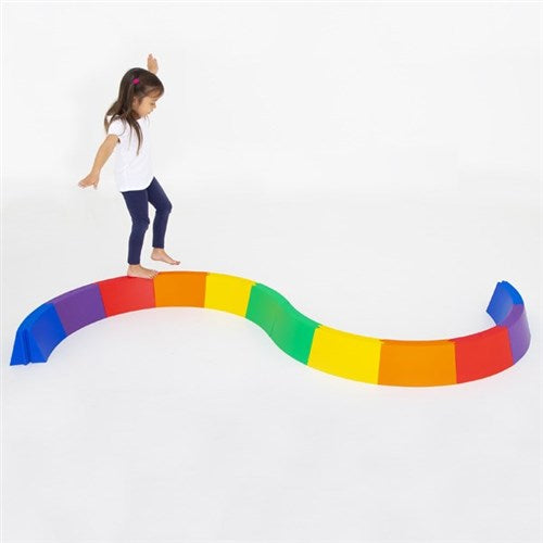 Balance Beam - Click Together to form any path you want!
