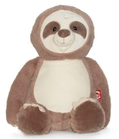 Sensory / Anxiety Cuddly Weighted Animals