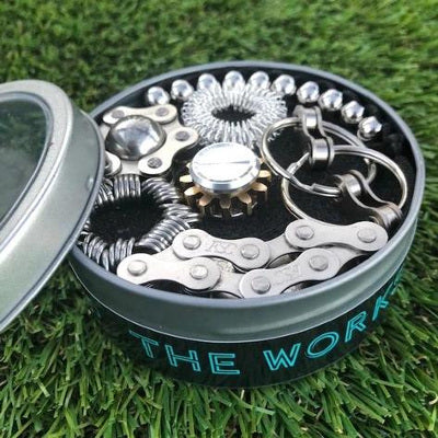 The works fidget kit