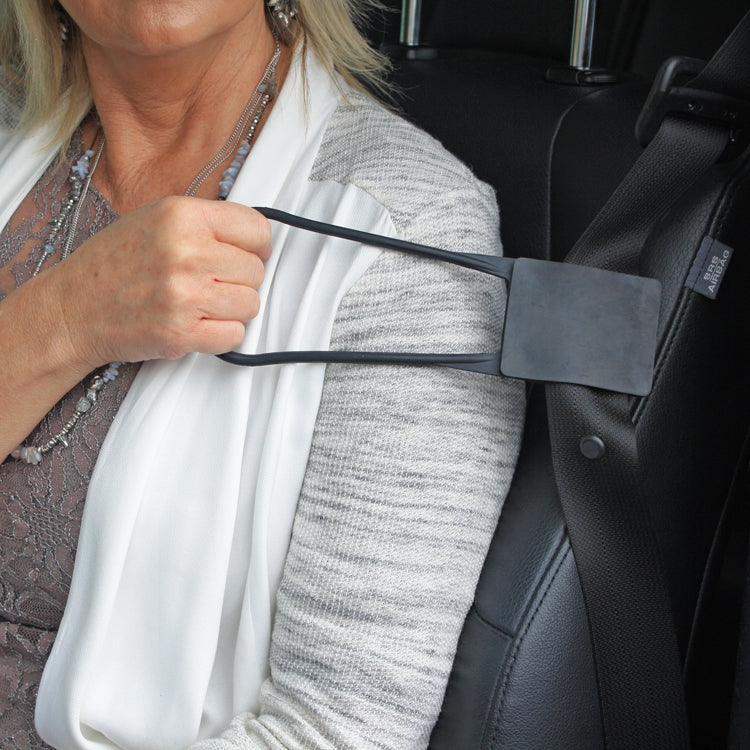 Stander Grab N' Pull Seatbelt Reacher