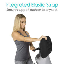 Load image into Gallery viewer, Inflatable Lumbar Support