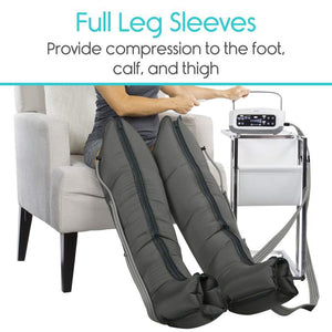 Leg Compression Pump