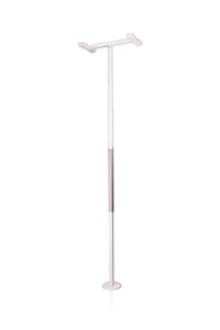 Stander Security Pole-White