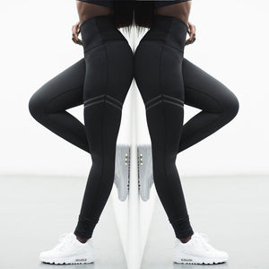 WRUN BAND LEGGINGS