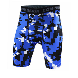 WRUN COMPRESSION SHORTS
