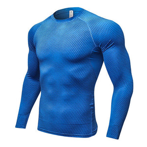 WRUN COMPRESSION TOP