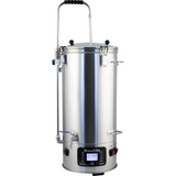 220V BrewZilla (aka RoboBrew) V3.1.1 All Grain Brewing System With Pump - 35L/9.25G