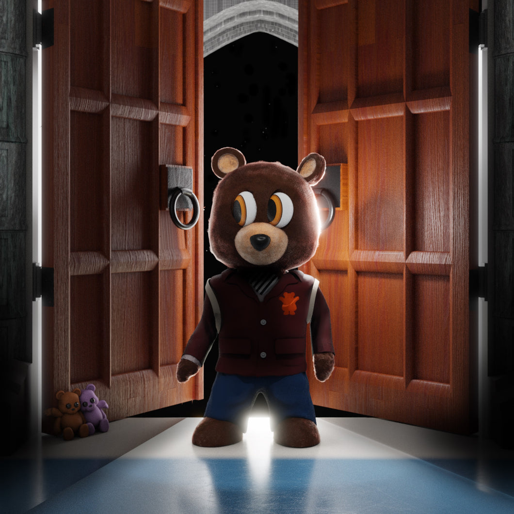 Late Registration 2020