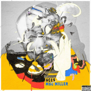 Mac Miller Faces x Circles Combination