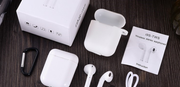 Original ifans i9s Air Pods TWS Bluetooth Wireless Bass Stereo Earbuds