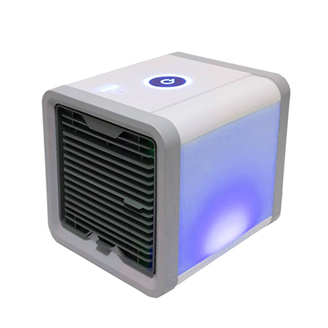 Easy Breeze Portable Air Conditioner + Humidifer + Purifier