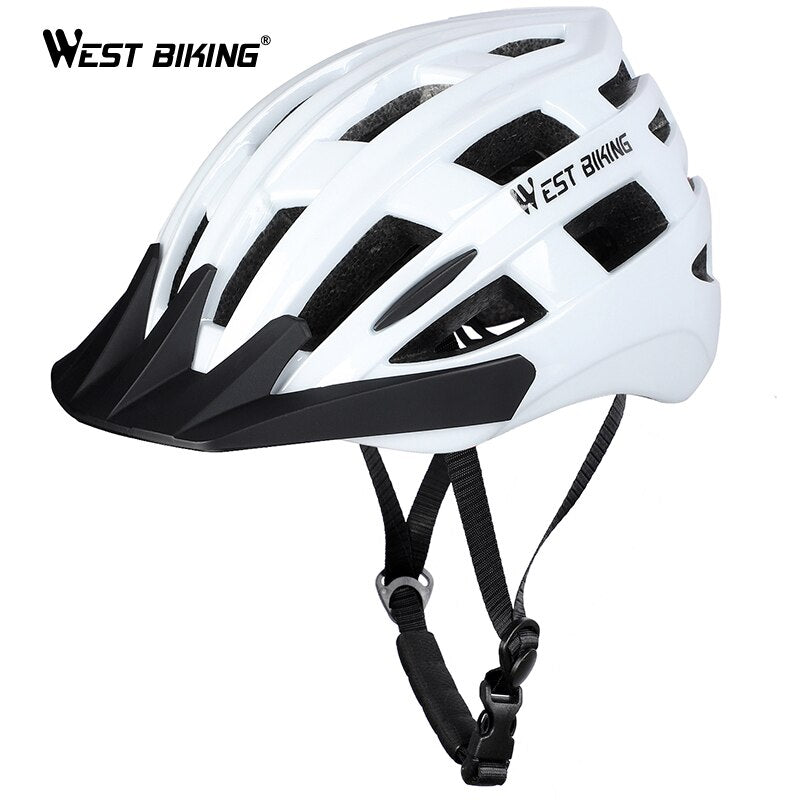 Cycling Helmet MTB Road Outdoor Sport Safety Cap Adjustable Helmet