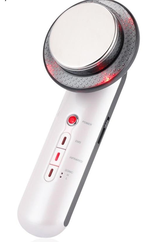 Trifecta Slimming - Cavitation Massager - Cellulite Remover