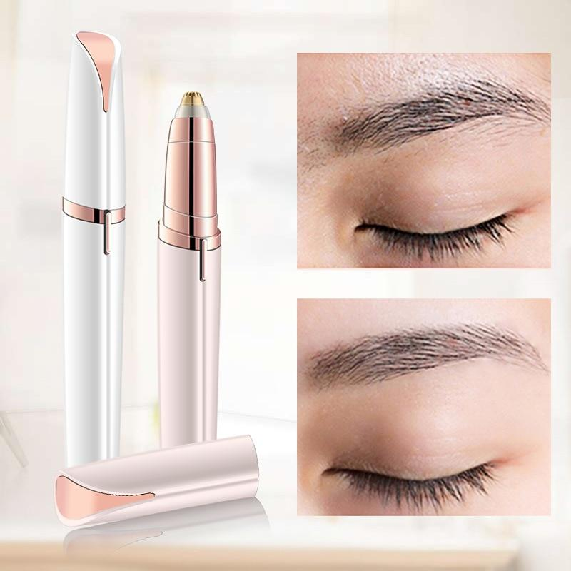 Magic Eyebrow Trimmer Pen